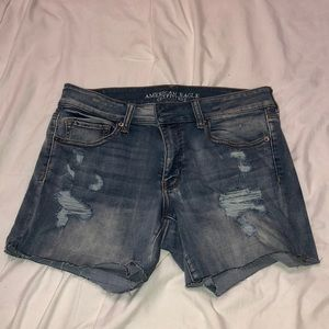 Never worn American Eagle women's size 12 shorts